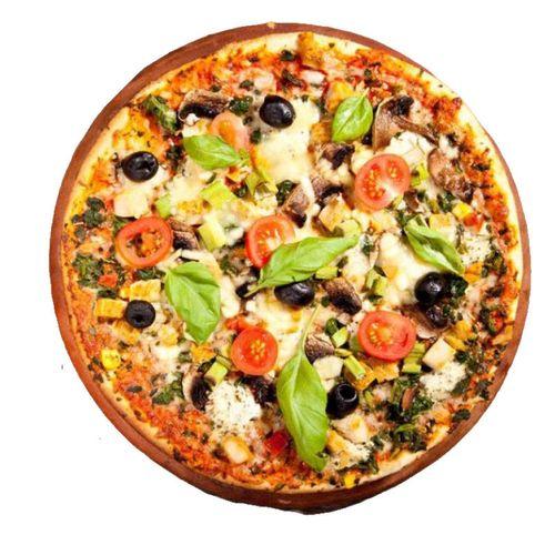 披萨加热即食披萨成品冷冻披萨半成品披萨 【7寸2片】黑椒牛肉+宾菲