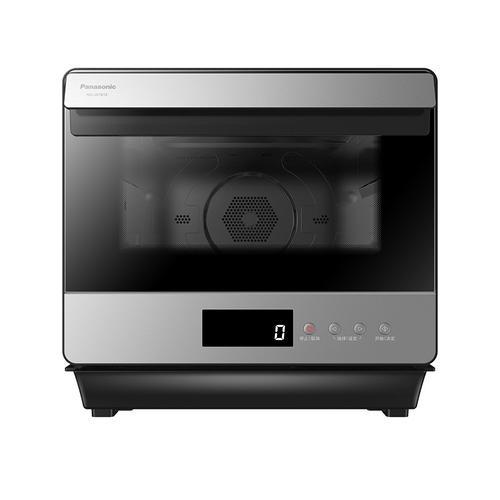 松下蒸烤箱电烤箱家用电蒸烤箱热风烘焙多功能20升