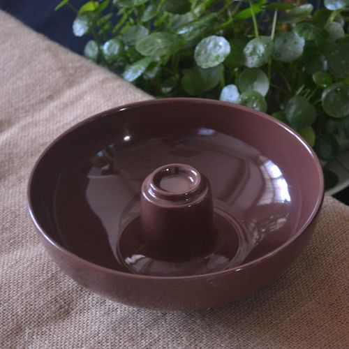 外贸原单尾货新骨瓷8寸家用汤碗异形天使蛋糕模具双耳汤锅大汤盆