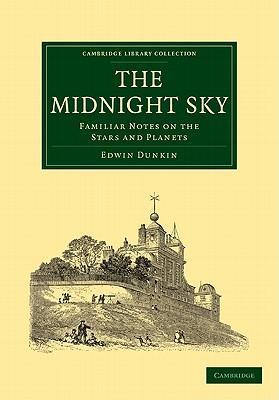 预订 the midnight sky: familiar notes on the stars a