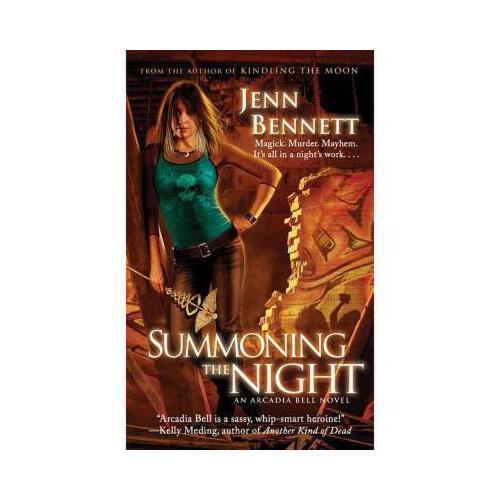 【预订】summoning the night