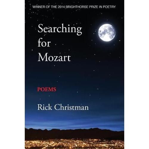 预订 searching for mozart