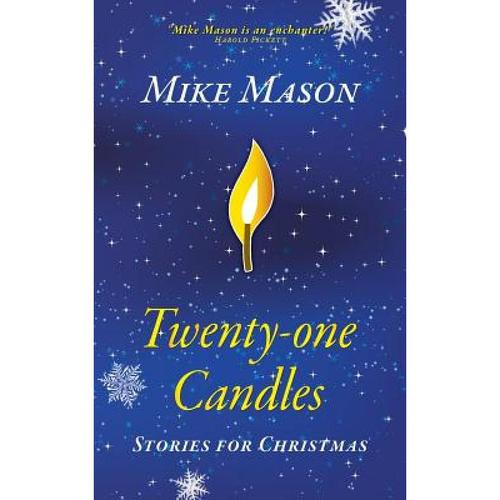 预订 twenty-one candles: stories for christmas
