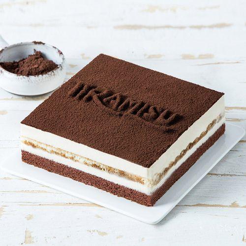 【提拉米苏】生日蛋糕(长沙)