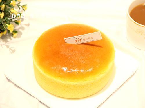 【次日达】酸奶芝士蛋糕/盒