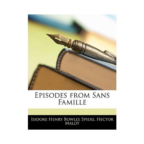 【预订】episodes from sans famille 9781141549290