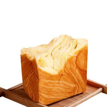北海道吐司手撕面包奶香味早餐学生牛奶土司早点三明治即食33 北海道