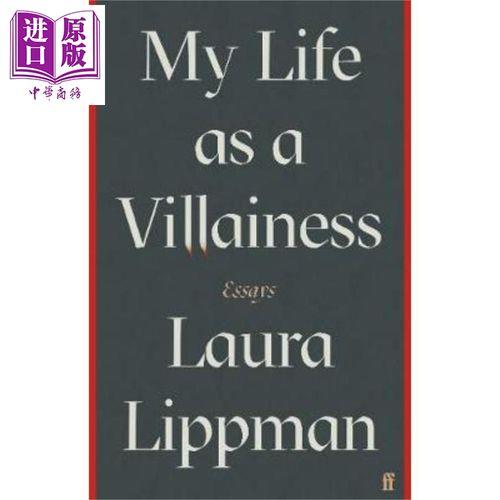 我作为一个坏女人的生活 my life as a villainess 英文原版 laura