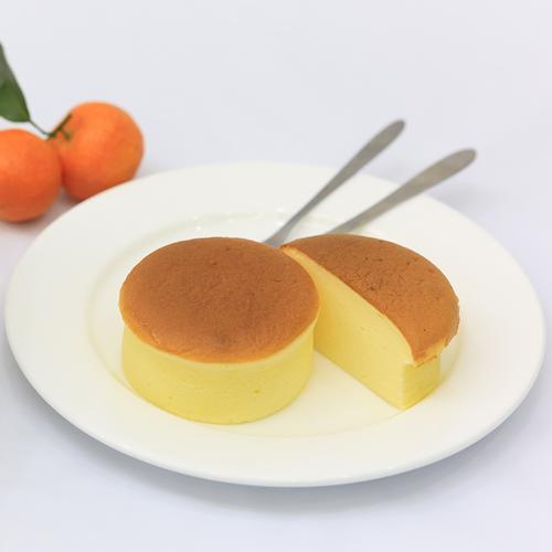 【迷你芝士蛋糕*1个】多喜来社区团购(东安)