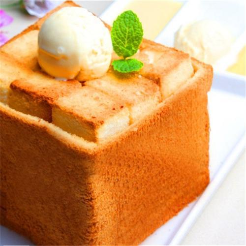 面包诱惑 甜点 特色糕点300g  饭店咖啡馆甜品店 即食