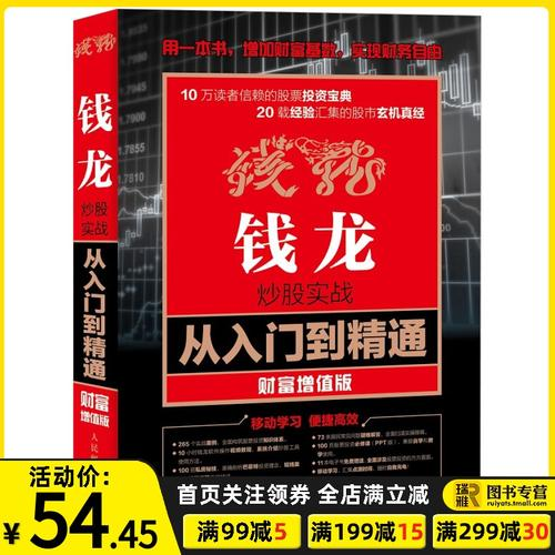 钱龙炒股软件使用方法操作技巧 k线分析 炒股投资理财培训辅导书籍