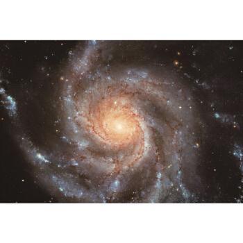 无限星空拼图  宇宙太空无限银河之谜拼图200-1000片宇航员太阳系行星