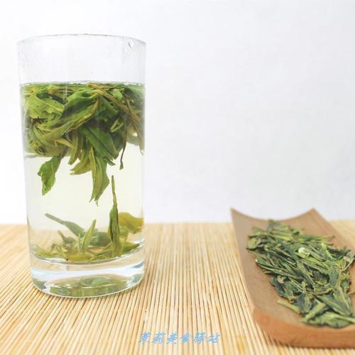 2021新货新茶杭州龙井绿茶雨前茶叶龙井茶散装正宗春