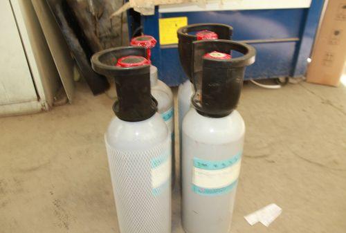 氮中正己烷标准气体  丙酮标气 硫化氢标准气 资质