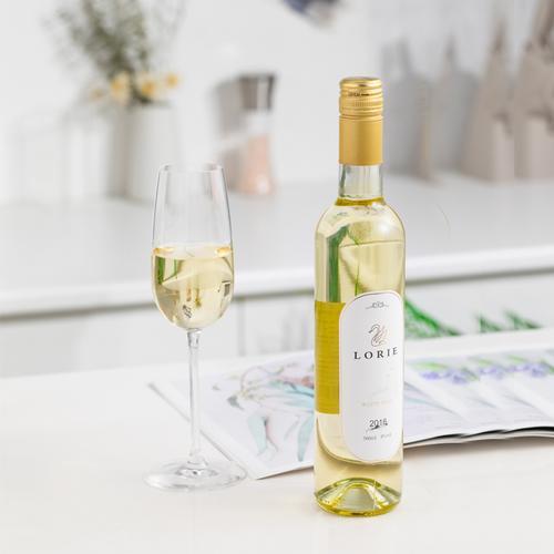 两支装冰白葡萄酒男士女士甜型起泡酒冰酒网红款甜红酒香槟酒送礼