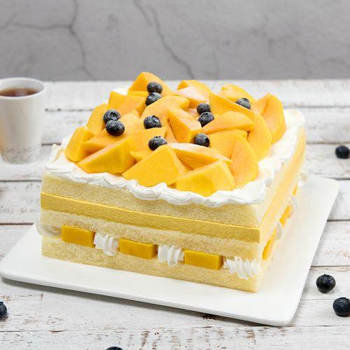 黄金彼岸蛋糕-2磅178元(宁德)