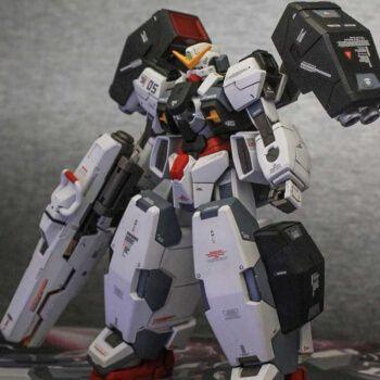 高高高达模型hg七剑00r强袭自由命运独角兽拼装玩具