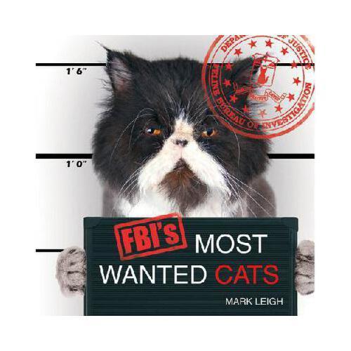 【预订】fbi's most wanted cats