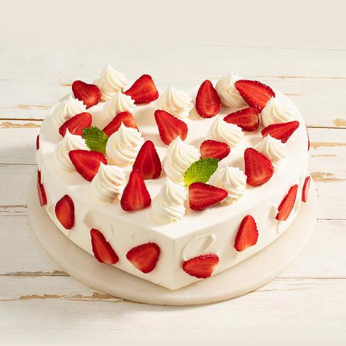雪见莓莓蛋糕(内江)