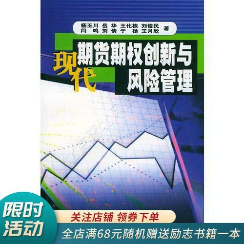 现代期货期权创新与风险管理