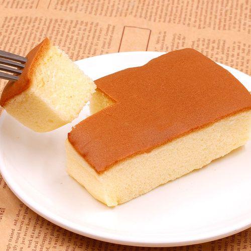 【买一送一】纯鲜蛋糕鸡蛋糕点整箱新鲜零食早餐面包