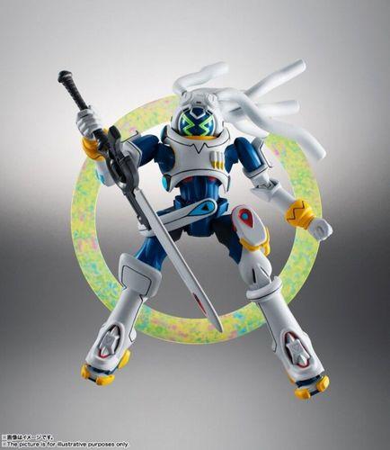 robot魂 262 overman 返乡战士 帝皇战纪 超限人 帝皇