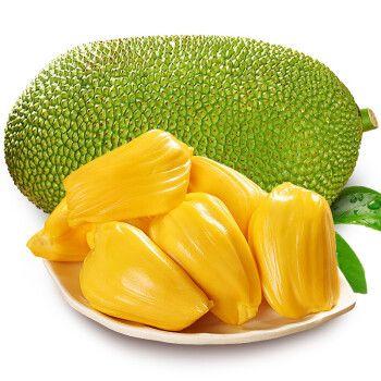 海南三亚黄肉菠萝蜜新鲜热带水果当季生鲜孕妇水果 16