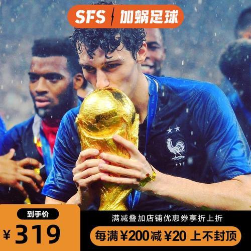 sfs耐克正品世界杯卫冕冠军法国队主场球迷版2星球衣893872-453