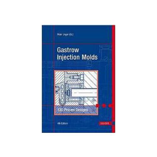 【预订】gastrow injection molds: injection molds.