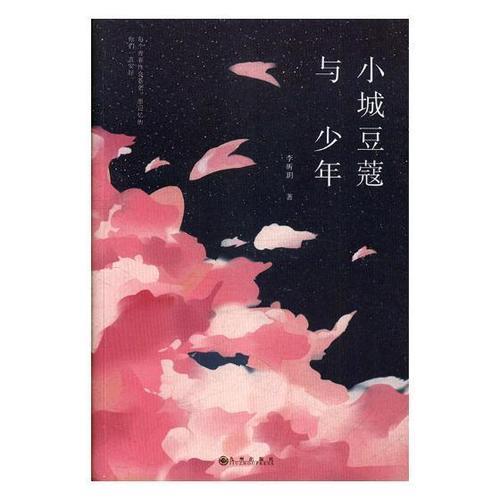 【正版当天发】小城豆蔻与少年9787510862740 李昕玥九州出版社小说