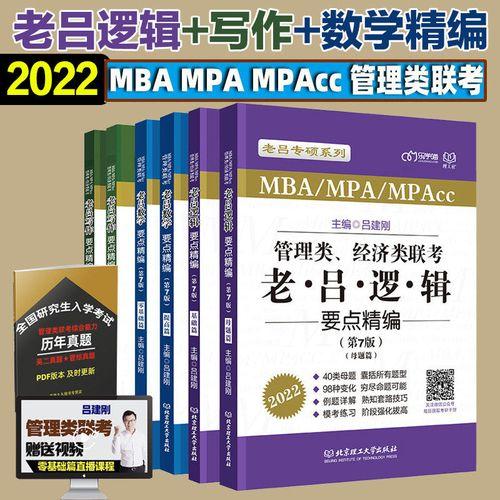 现】2022老吕逻辑要点精编+老吕写作要点精编+老吕
