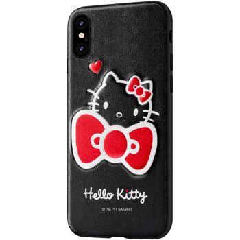 hellokittyx优加 苹果xs手机壳iphonex/xs保护套 卡通