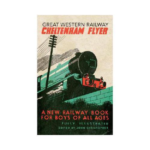 【预订】gwr cheltenham flyer