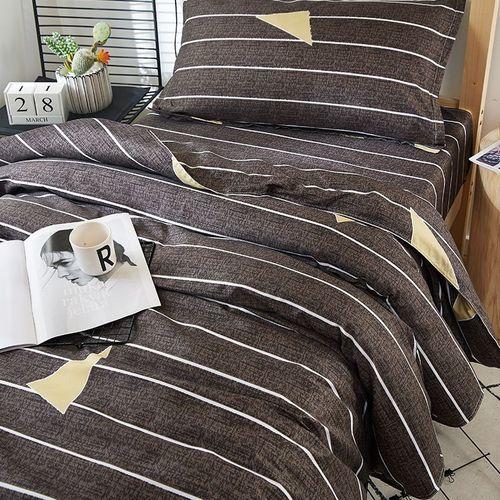 动感城市 学生床(床单款三件套)-适合150x200cm被芯