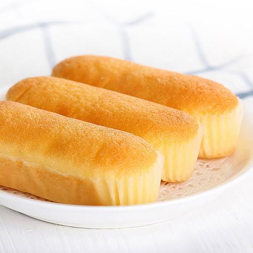 【零食】奶棒蛋糕1箱(500g整箱),早餐蛋糕,工厂直供