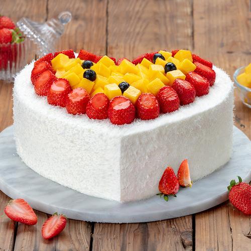 心印(桃李芬芳) 蛋糕(漳州)