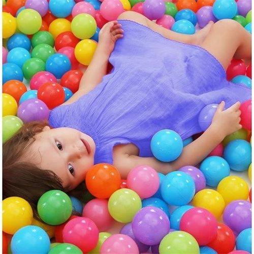 环保池海洋专用咬游乐场球儿童海洋海洋球围栏可以无