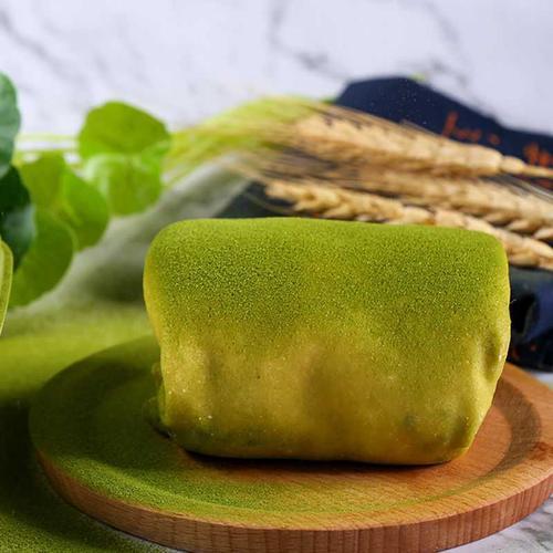 【全国包邮】网红毛巾卷蛋糕网红爆浆可可抹茶千层奶油蛋糕甜点