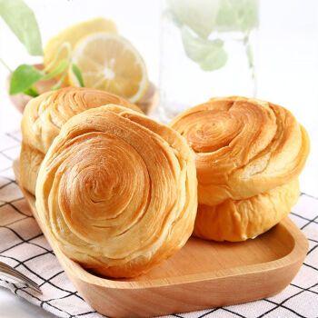 无蔗糖手撕面包整箱糖尿人无糖精食品吃的营养早餐面包糕点心零食 18