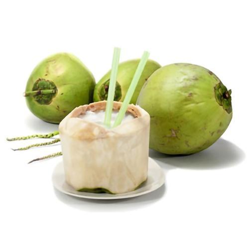 海南保亭特产本地椰青9个装椰子