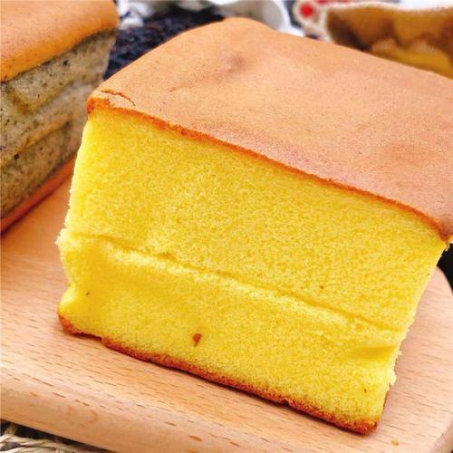 无糖精蛋糕糖尿病人零食早餐面包粗粮木糖醇食品黑米孕妇海绵蛋糕