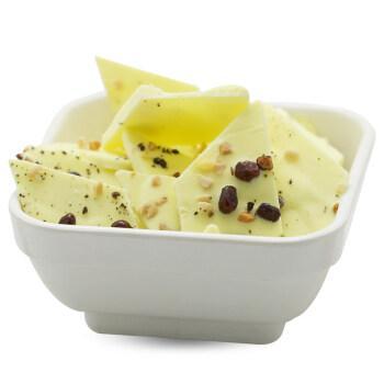 粉专用粉商用抹茶粉巧克力炒冰淇淋厚切炒酸奶配料 香蕉(经典口味)