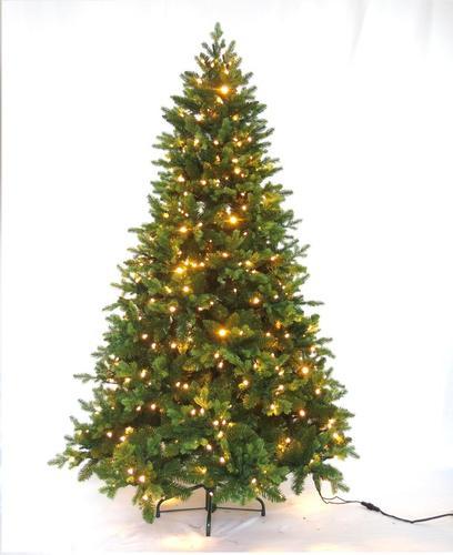 高档圣诞树 圣诞树装饰品 加密圣诞树 5尺圣诞树1.5米
