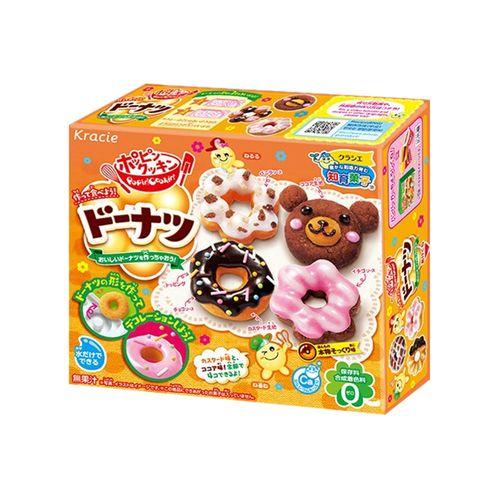 日本食玩可食玩达人小玲小林中国diy儿童玩具迷你世界套装