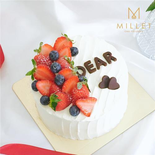 常规5寸造型款蛋糕(多款)