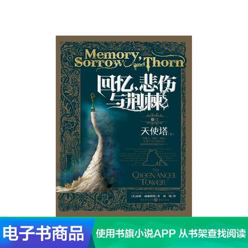 回忆,悲伤与荆棘(卷三):天使塔(上) 电子书