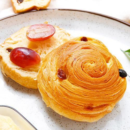 百草味手撕面包原味整箱1000g儿童孕妇面包早餐蛋糕网