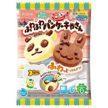 食玩可食 寿司造型手工diy糖果小伶同款玩具61儿童节 小熊小兔蛋糕
