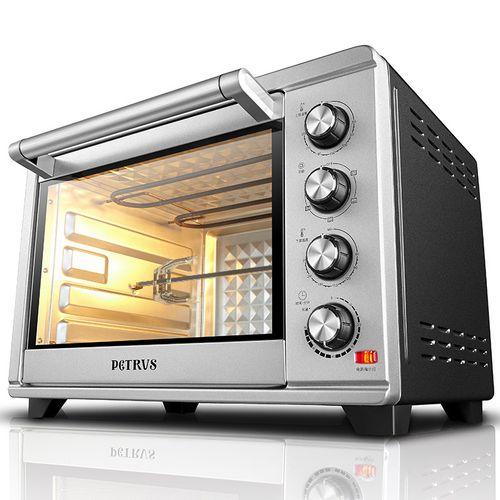 柏翠电烤箱家用pe5382a