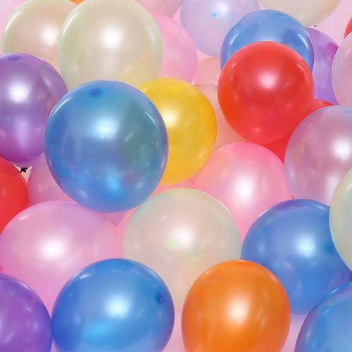 参团拼购 气球 批发 结婚用品大全装饰套装婚房间布置儿童生日网红
